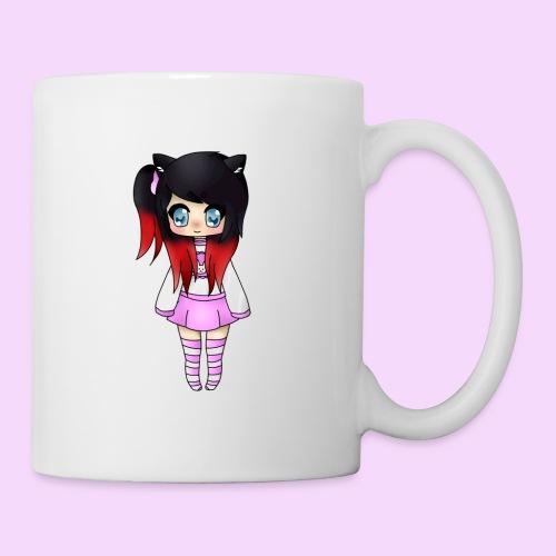 Chibi Wolfie - Coffee/Tea Mug