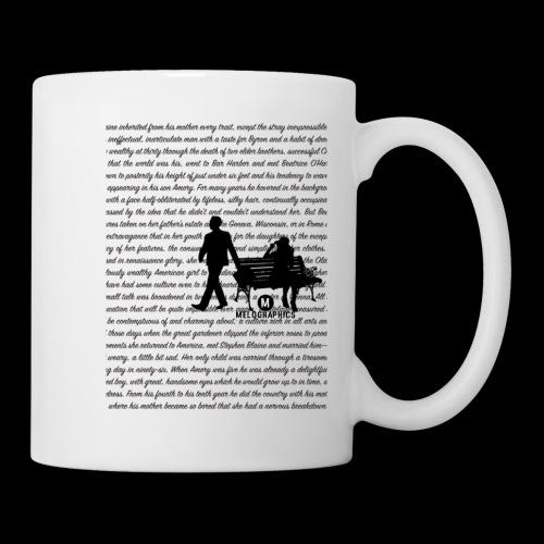 That Side of Paradise - Coffee/Tea Mug