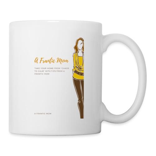 Proud Working Mom Gear - Coffee/Tea Mug