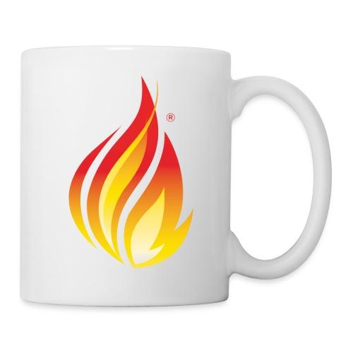 HL7 FHIR Flame Logo - Coffee/Tea Mug