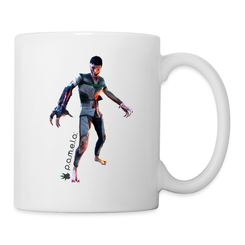 P.A.M.E.L.A. Reaper - Coffee/Tea Mug