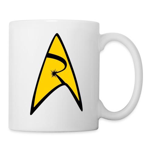 Emblem - Coffee/Tea Mug