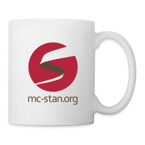 New Logo Website - Coffee/Tea Mug