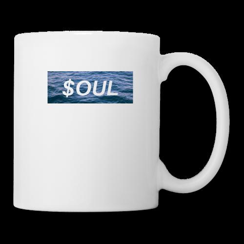 FLOW IDK - Coffee/Tea Mug