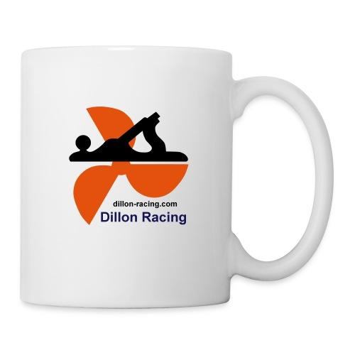 Logo Sticker - Coffee/Tea Mug
