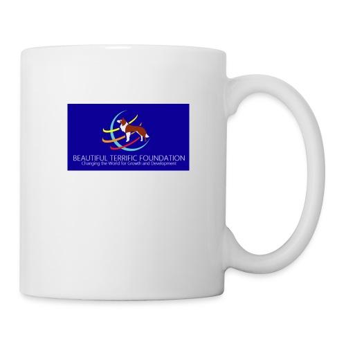 Beautiful Terrific Foundation 02 - Coffee/Tea Mug