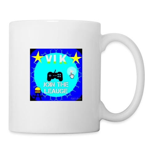 MInerVik Merch - Coffee/Tea Mug