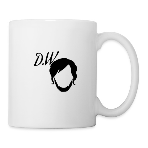 Dela Wear - Coffee/Tea Mug