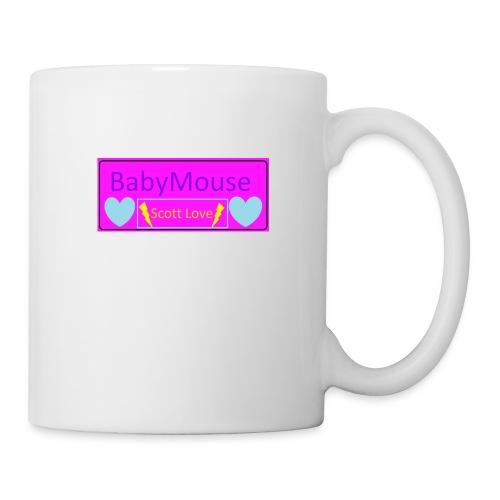 LaiLai's Pretty Merch - Coffee/Tea Mug