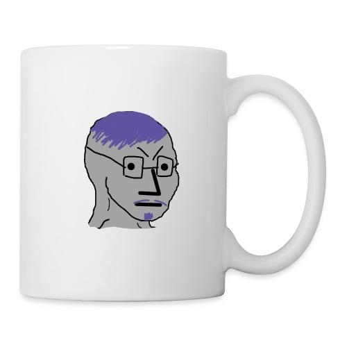 Neville Percival Croft - Coffee/Tea Mug