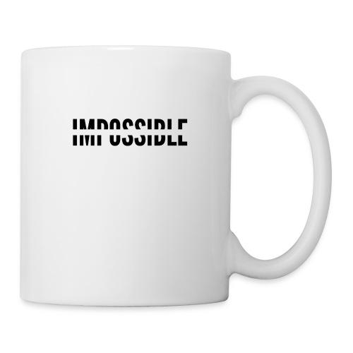 Impossible - Coffee/Tea Mug