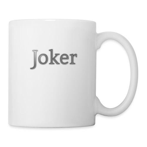 joker Apperal - Coffee/Tea Mug