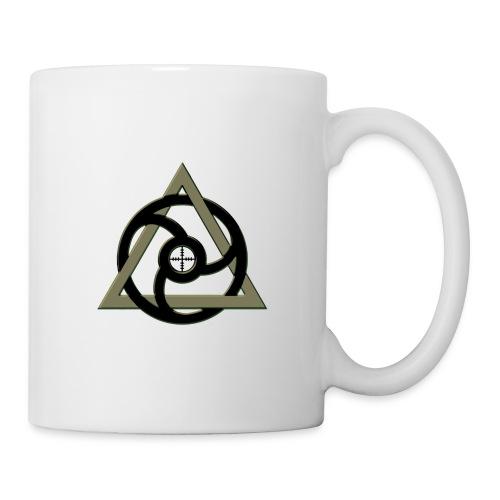 lpi transparent logo only - Coffee/Tea Mug