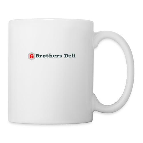 6 Brothers Deli - Coffee/Tea Mug