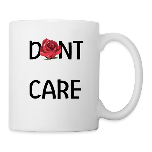 Dont Care - Coffee/Tea Mug