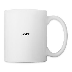 design 1 - Coffee/Tea Mug