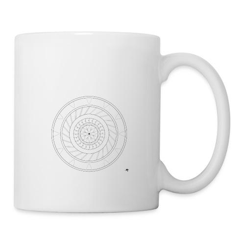 Mandala - Coffee/Tea Mug