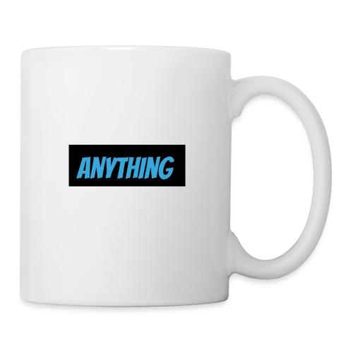 Anything Mug - Coffee/Tea Mug