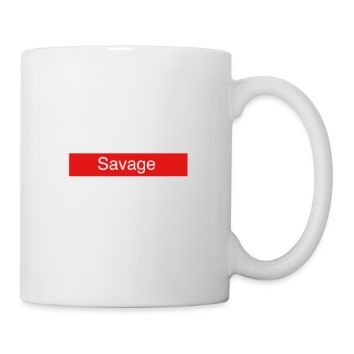 Savage merch - Coffee/Tea Mug