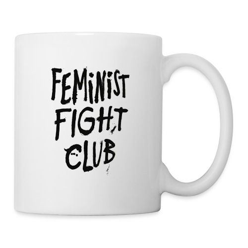 Feminist Fight Club - Coffee/Tea Mug