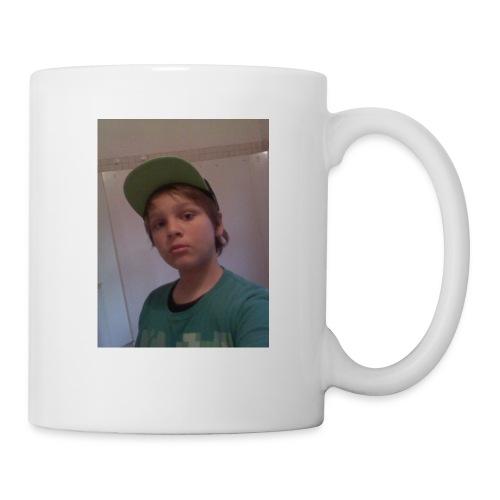 when you see your cruh - Coffee/Tea Mug