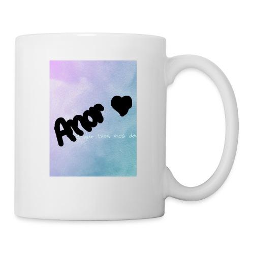 amor - Coffee/Tea Mug