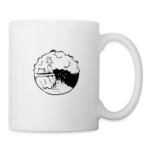 Beach - Coffee/Tea Mug