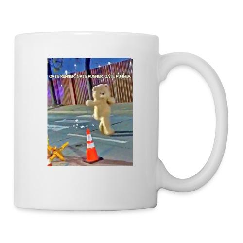 Sheppard Bear - Coffee/Tea Mug
