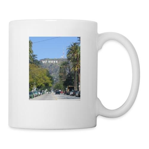 RockoWood Sign - Coffee/Tea Mug