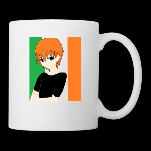 Raging Tempest79 - Coffee/Tea Mug