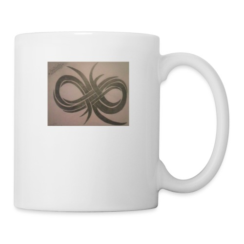 Infinity - Coffee/Tea Mug