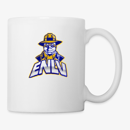 EnLv - Coffee/Tea Mug