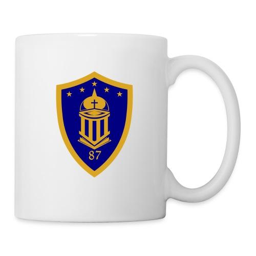 Ateneo HS Batch 87 Logo - Coffee/Tea Mug