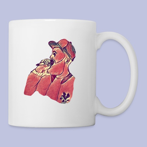 The Break Up (icon) - Coffee/Tea Mug
