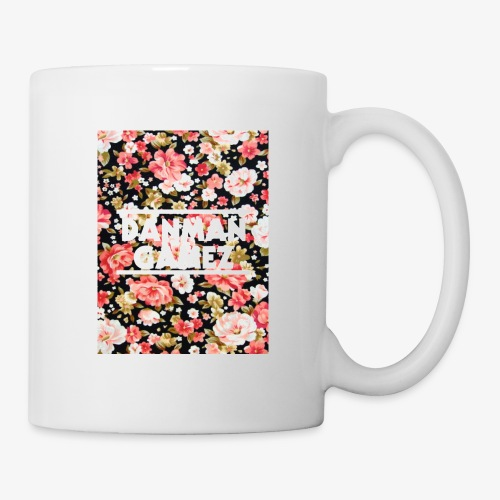 DanmanGamez - Coffee/Tea Mug