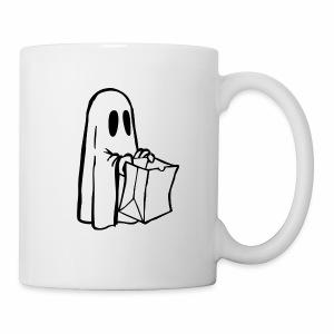 ghost - Coffee/Tea Mug