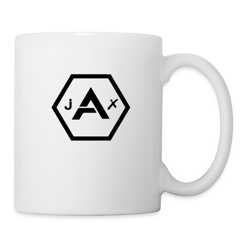 TSG JaX logo - Coffee/Tea Mug