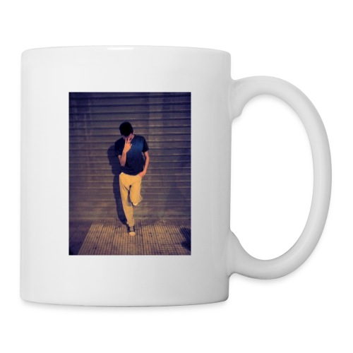 Boy Tumblr - Coffee/Tea Mug