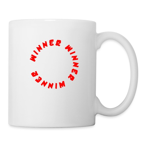 Winner Cup - Coffee/Tea Mug