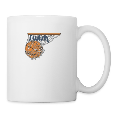 Swish - Coffee/Tea Mug