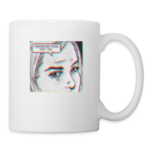 Sassy Princess - Coffee/Tea Mug