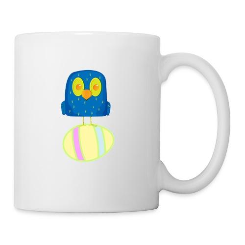 Hatching Easter Eggs, Hatching Plan, Funny Easter - Coffee/Tea Mug
