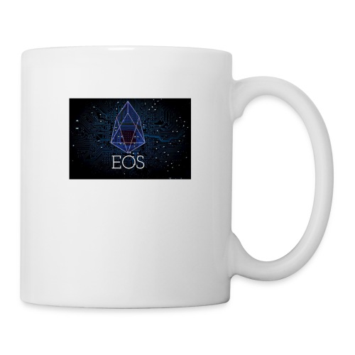 EOS - Coffee/Tea Mug