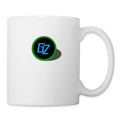 GZ Logo - Coffee/Tea Mug