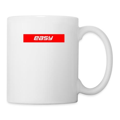 easyshirt - Coffee/Tea Mug