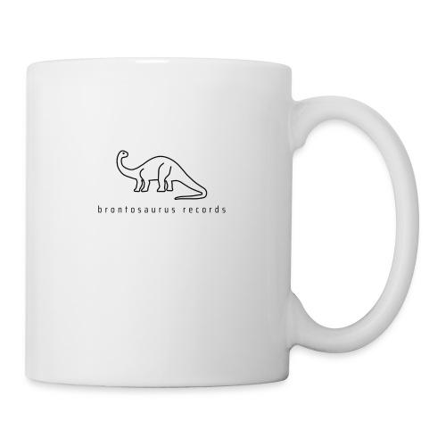 Venti Dark Brontosaurus - Coffee/Tea Mug
