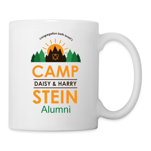 Camp Stein Alumni VC - Coffee/Tea Mug