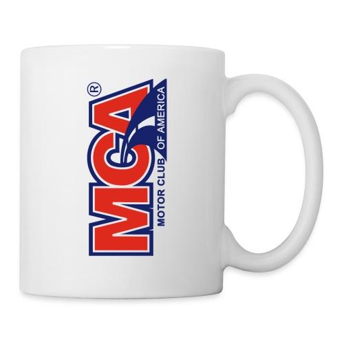 MCA Logo Iphone png - Coffee/Tea Mug