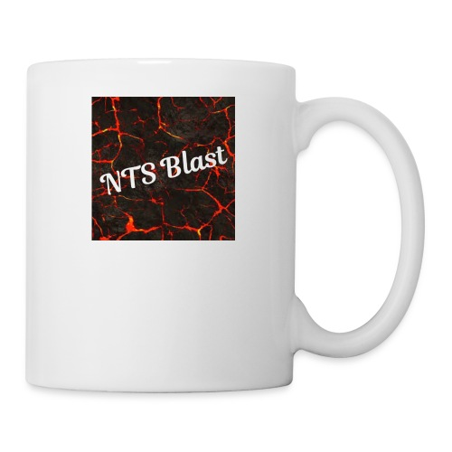 NTS_Blast_032 - Coffee/Tea Mug