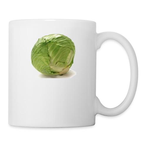 CabbageTexts Streetwear - Coffee/Tea Mug